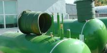 Оборудование для автономной газификации